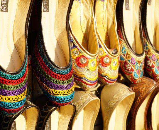 Quelques conseils pour choisir des chaussures adaptées à vos pieds