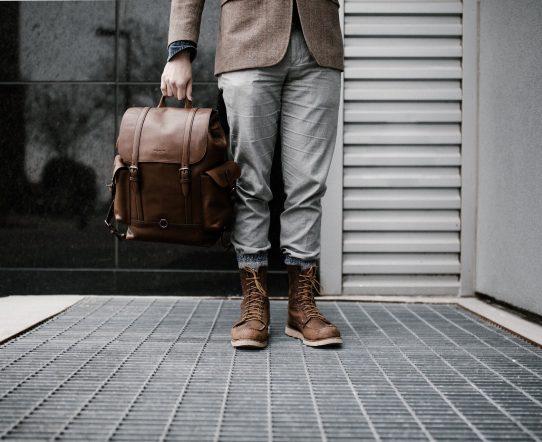 Les basiques du style vestimentaire pour homme